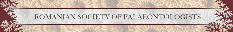 Romanian Society of Palaeontologists
